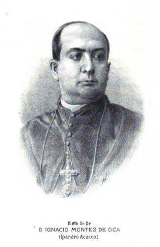 Foto: Los ceros, México, D. F., Francisco Díaz de León, 1882.