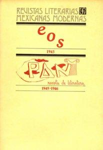 Eos : 1943 ; Pan : 1945-1946
