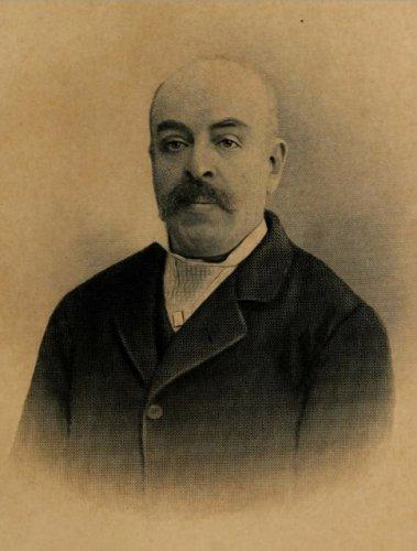 Foto: Obras completas de Francisco Pimentel II, México: Tipografía económica, 1903.