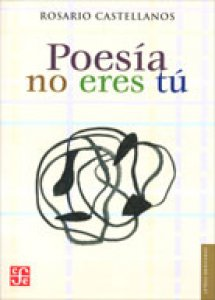 En la tierra de en medio : Poemario contenido en Poesía no eres tú