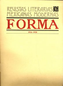 Forma : 1926-1928