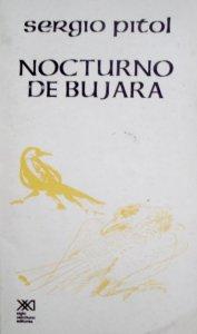 Nocturno de Bujara, o, Vals de Mefisto