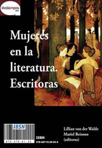 Mujeres en la literatura : escritoras