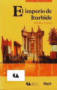 El imperio de Iturbide