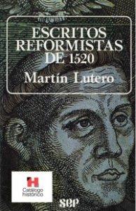 Escritos reformistas de 1520