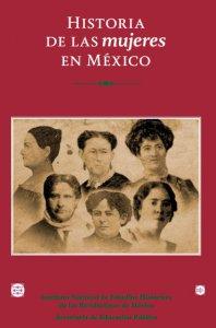Historia de las mujeres en México