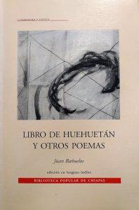 Libro de Huehuetán y otros poemas