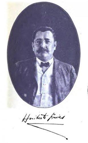 Foto: Tomóchic, Sinaloa: Imprenta y Casa Editorial de Valadés, 1906.