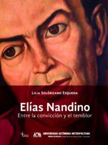 Elías Nandino : entre la convicción y el temblor