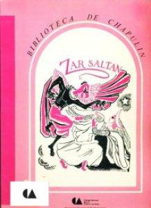 El zar saltán, el principe Güidon y la princesa cisne