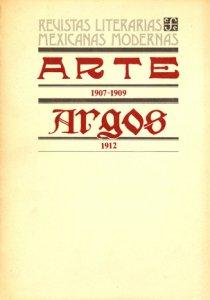 Arte : 1907-1909 ; Argos : 1912