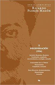 Obras Completas : Ricardo Flores Magón : regeneración X 1914