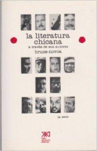 La literatura chicana a través de sus autores