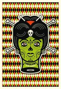 Sonorama : portadas y carteles del Dr. Alderete