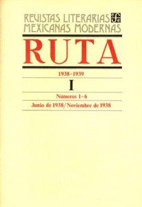 Ruta : 1938-1939, I-II