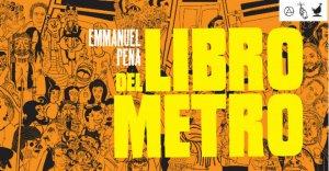 El libro del Metro