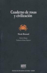Cuaderno de rosas y civilización