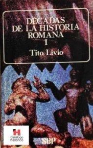 Décadas de la historia romana I