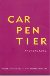 A. Carpentier