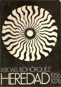 Heredad, antología provisional 1956-1978