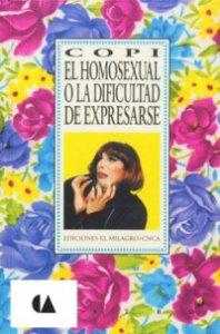 El homosexual o la dificultad de expresarse