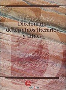 Diccionario de términos literarios y afines