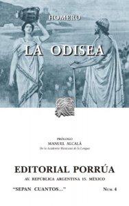 La Odisea