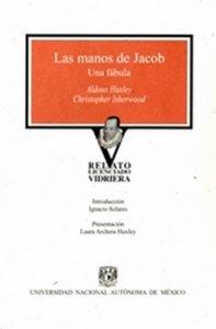 Las manos de Jacob ; Una fábula