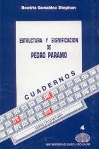 Estructura y significación de Pedro Páramo