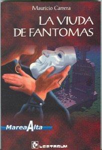 La viuda de Fantomas