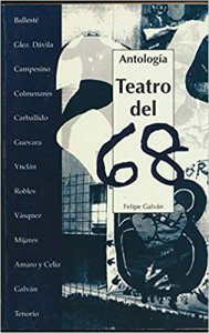 Antología : teatro del 68