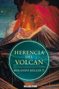 Herencia del Volcán
