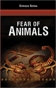 Fear of animals
