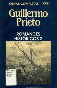 Romances históricos 2