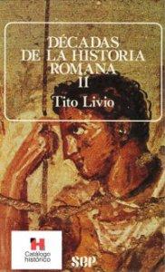 Décadas de la historia romana II
