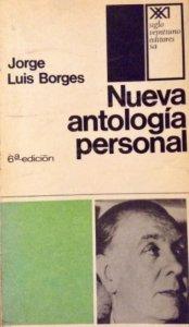 Nueva antología personal
