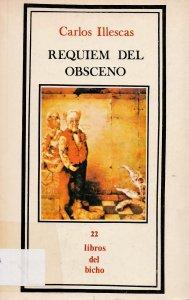 Réquiem del obsceno