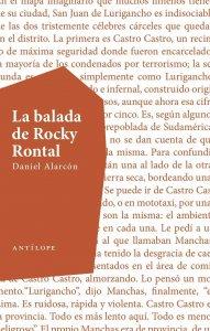 La balada de Rocky Rontal