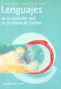 Lenguajes de la tradición oral en el estado de Colima