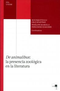 De animalibus : la presencia zoológica en la literatura