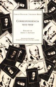 Correspondencia 1925-1959