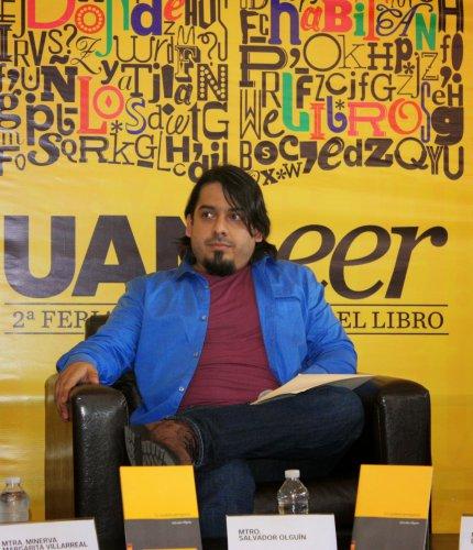 Foto: Poetas Siglo Veintiuno