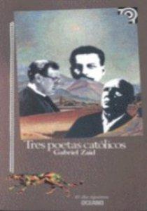 Tres poetas católicos