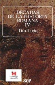 Décadas de la historia romana IV