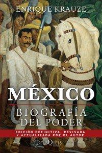 México : biografía del poder