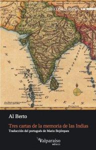 Tres cartas de la memoria de las Indias