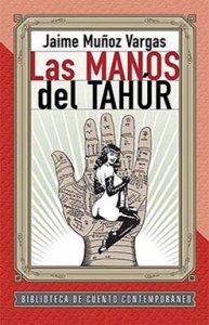 Las manos del tahúr