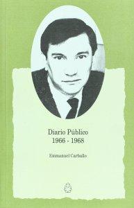 Diario público 1966-1968