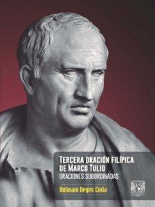 Tercera oración filípica de Marco Tulio : oraciones subordinadas