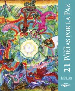 21 poetas por la paz : antología